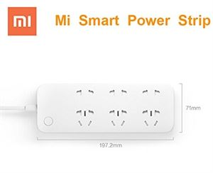 Picture of Xiaomi Mi Smart Power Strip