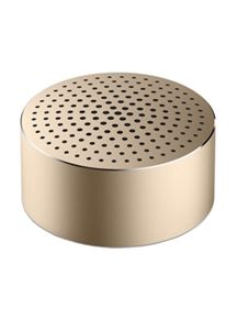 Picture of Xiaomi Mi Portable Bluetooth Speaker - Gold