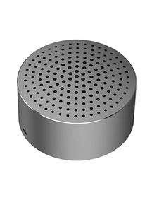 Picture of Xiaomi Mi Portable Bluetooth Speaker - Gray