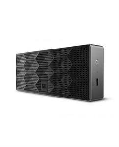 Picture of Xiaomi Mi Square Box Bluetooth Speaker - Black