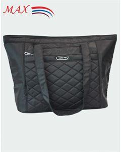 Picture of Max Ladies Bag M-1503 - BLACK