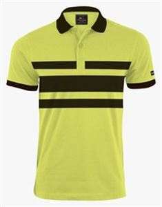 Picture of Men's Polo Shirt-AF-0119