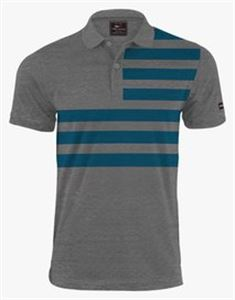 Picture of Men's Polo Shirt-AF-0116