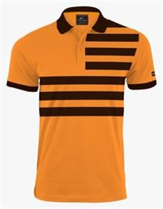 Picture of Men's Polo Shirt-AF-0115