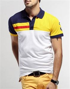 Picture of Men's Polo Shirt-AF-0097