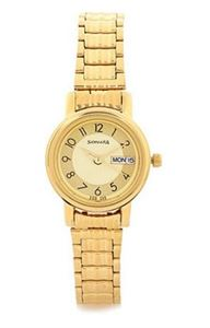 Picture of Sonata Women's Watch - 8976YM02