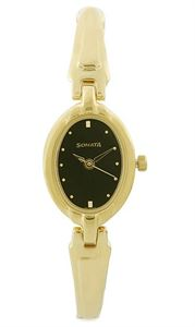 Picture of Sonata Women's Watch - 8048YM03