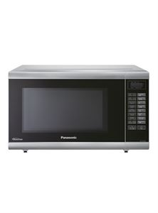 Picture of Panasonic Microwave Oven - NN-ST651MMPQ - 32L