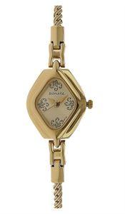 Picture of Sonata Women's Watch - 87010YM03