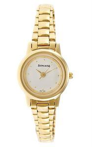 Picture of Sonata Women's Watch - 8097YM02