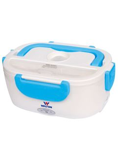 Picture of WALTON Electric Lunch Box WELB-RB02 - Blue/White