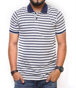 Picture of Man's Polo Shirt-AF-0140