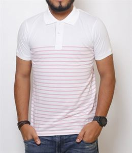 Picture of Man's Polo Shirt-AF-0141