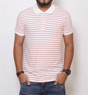 Picture of Men's Polo Shirt-AF-0144