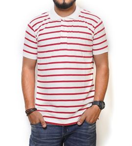 Picture of Men's Polo Shirt-AF-0148