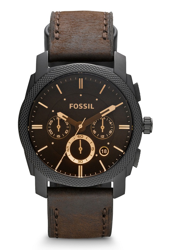 54cad1dc7 Online Shopping Bangladesh::Fossil Men's Watch - FS4656