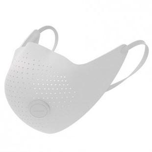 Picture of Xiaomi MiJia AirWear Anti-Fog And Haze Mask Gray
