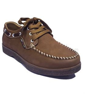 Picture of  Men's Leather Casual MCS- 77761