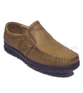 Picture of  Men's Leather Casual MCS- 77759