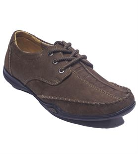 Picture of  Men's Leather Casual MCS- 77749