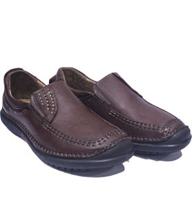 Picture of  Men's Leather Casual MCS- 77746