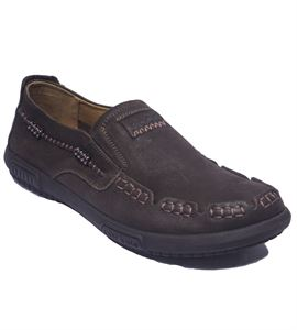 Picture of  Men's Leather Casual MCS- 77744