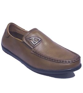 Picture of  Men's Leather Casual MCS- 77740