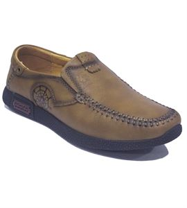 Picture of  Men's Leather Casual MCS- 77739