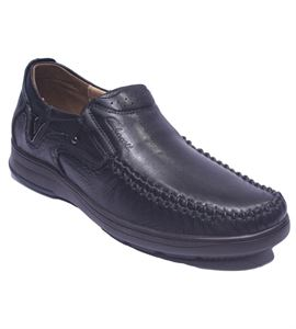 Picture of  Men's Leather Casual MCS- 77736