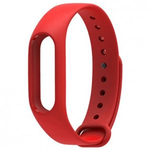 Picture of Xiaomi Mi Band 2 Strap Red