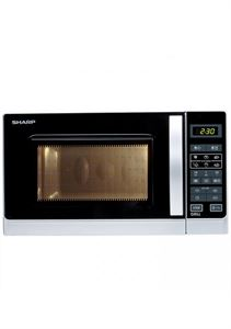 Picture of Sharp Microwave Oven-75