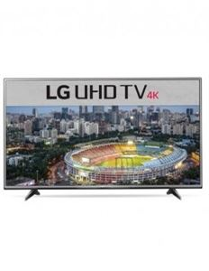 "Picture of LG 55""  UH615T 4K UHD HDR TV"