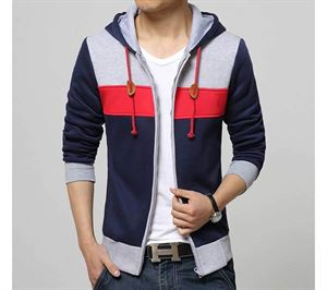 Picture of Men's Hoodies ES-901