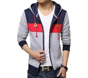 Picture of Men's Hoodies ES-903