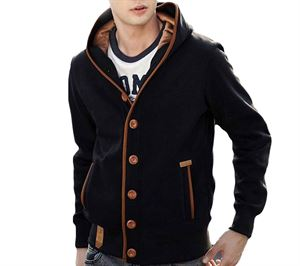 Picture of Men's Hoodies ES-906