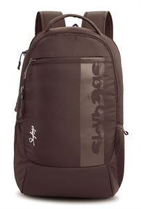 Picture of SKYBAGS Boost 02 Laptop Backpack Brown