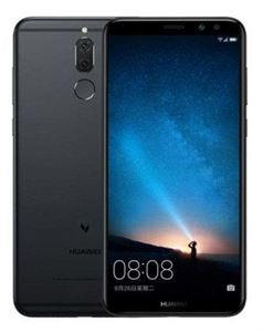 Picture of Huawei Nova 2i – Black/Gold/Blue