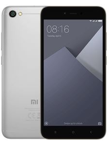Picture of Xiaomi Redmi Note 5A - Black/Gold