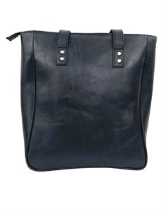 Picture of Women's Leather Handbag-LHB-119-Navy Blue