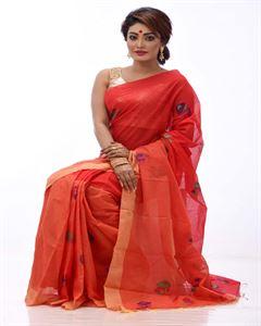 Picture of Tangail Saree TSG-2302
