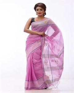 Picture of Pure cotton saree - TSG-2313