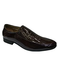 Picture of Hitz Formal Shoes - 569-7904 Black