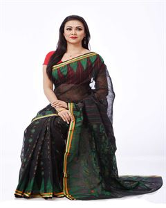 Picture of  Pure Cotton Saree -TSG-6641