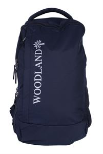 Picture of Woodland Backpack 128030 (NAVY)