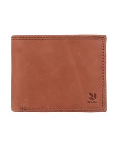 Picture of Woodland Wallet 286041 (Tan)