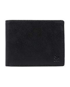 Picture of Woodland Wallet 317004 (Black)
